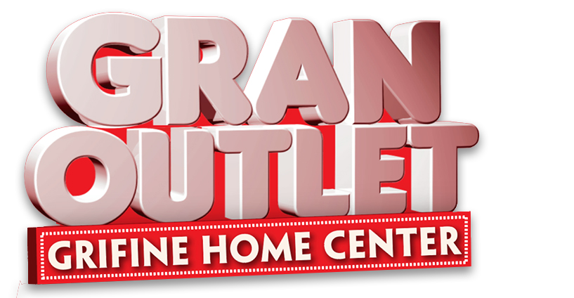 Gran Outlet Grifine Home Center